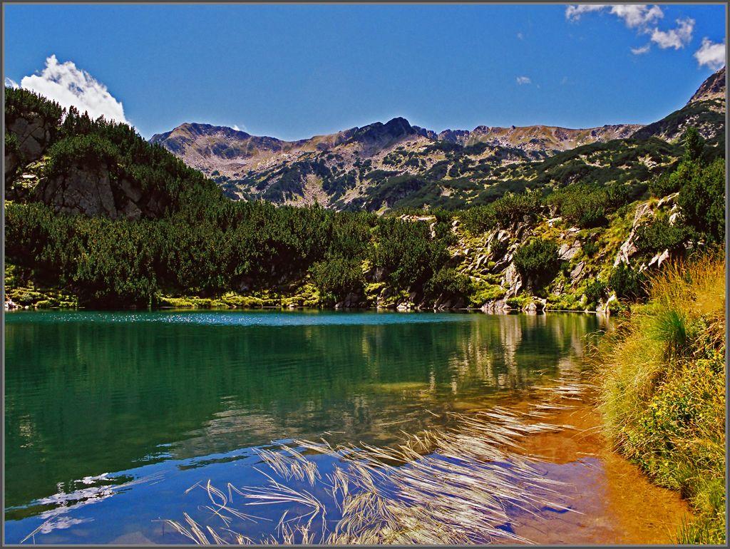 Pirin mountain in Bulgaria | * Bulgaria * | Pinterest