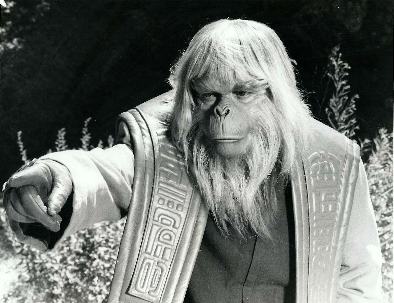 Dr Zaius | Planet of the Apes | Planet of the apes, Plant ... James Whitmore Planet Of The Apes