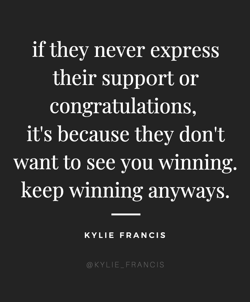 Kylie Francis Quotes Jealous Haters Quotes Funny To Live By For Ultimate Success And Motivation Hater Quotes Funny Quotes About Haters Jealousy Quotes Haters