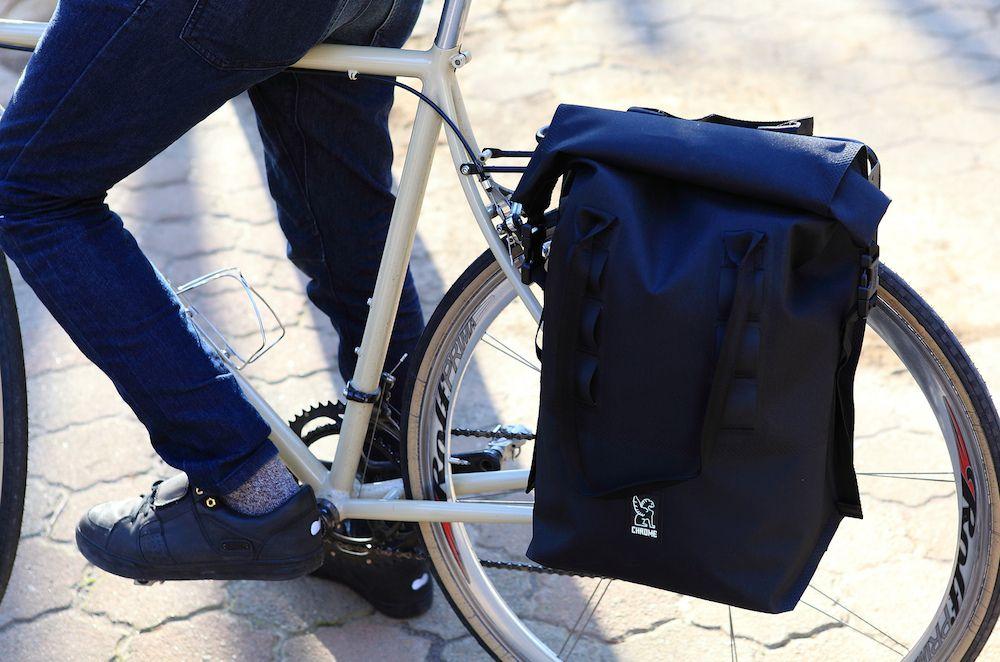 A Complete List Of The Best Panniers For Bicycle Touring Pannier