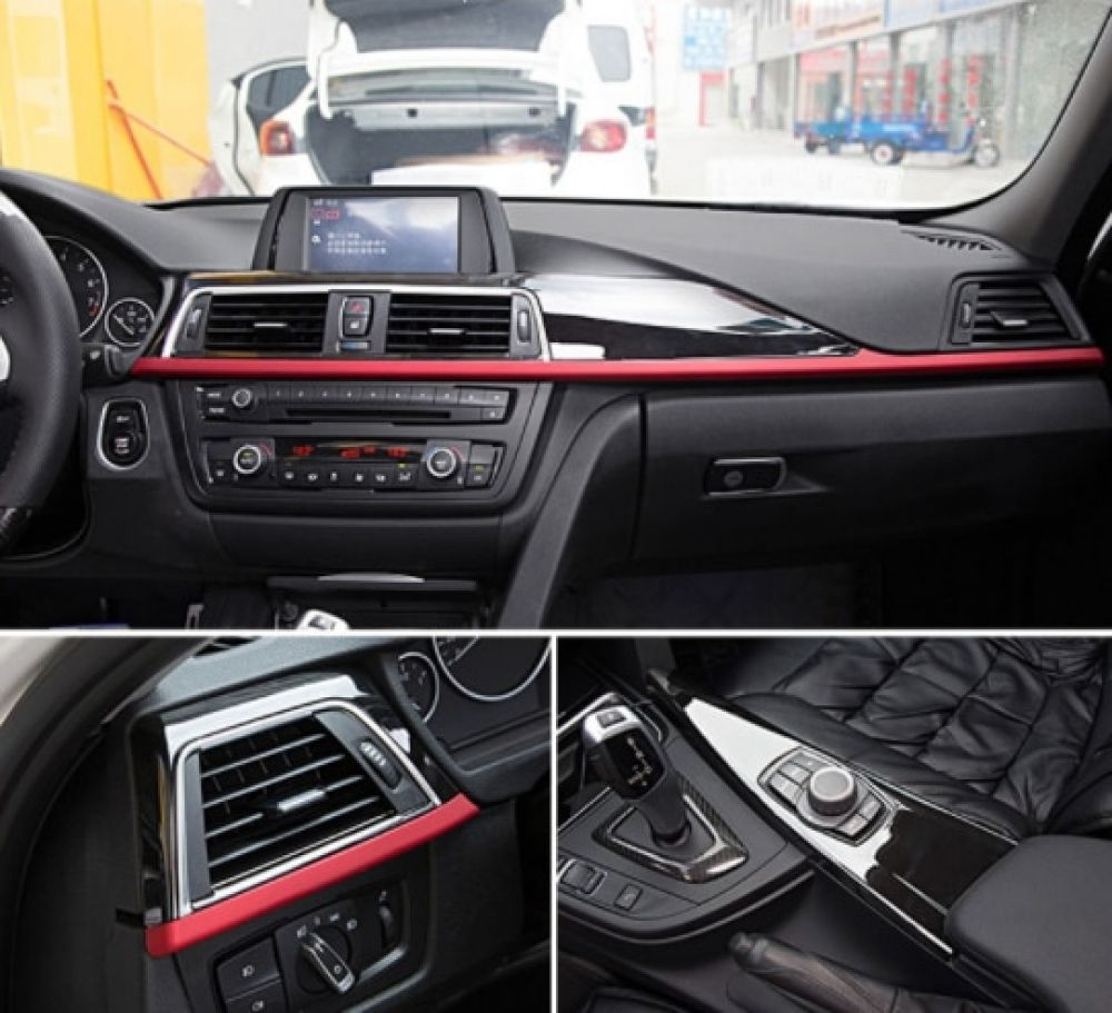 Introducing our lastest For BMW 3 4 Series f30 f34 GT 316i