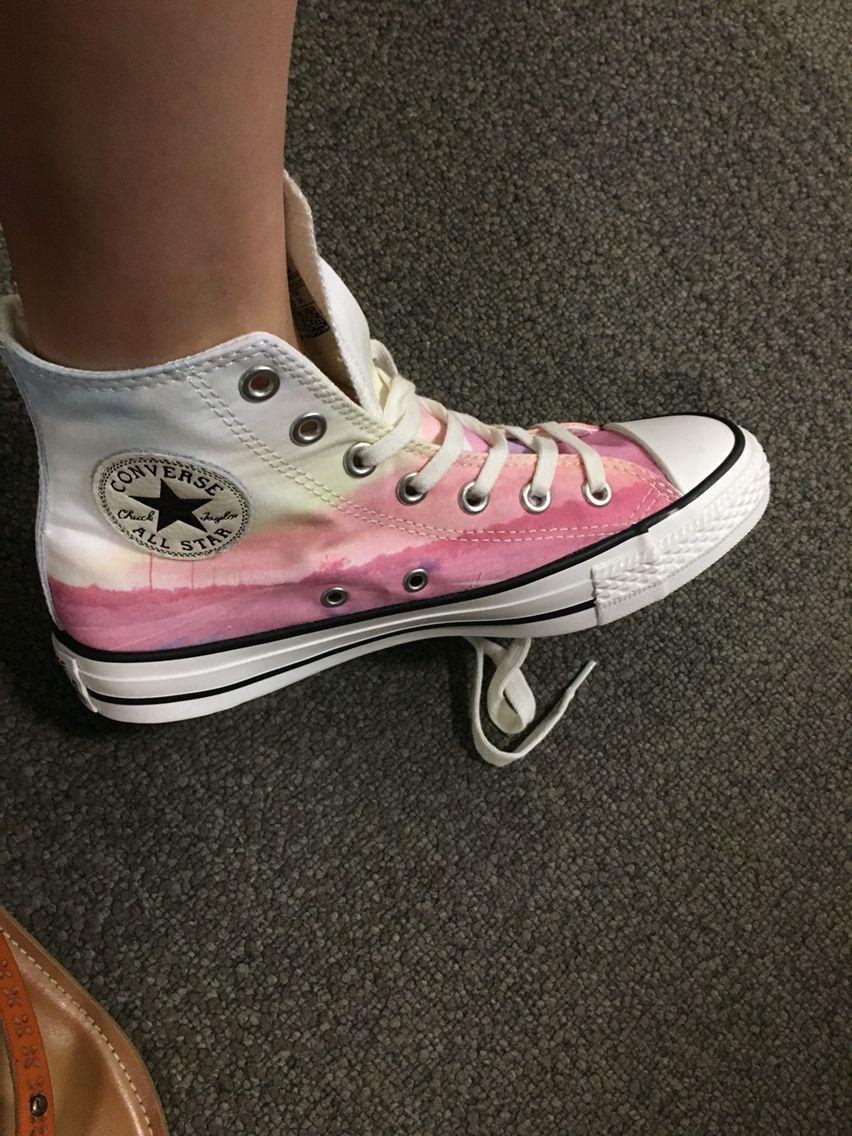 9ab3cd4cad83fd Converse shoes  converse More