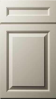 Elegant Kitchen Cabinet Door Panels