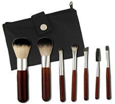 makeup brush travel set doesn't really matter which brand