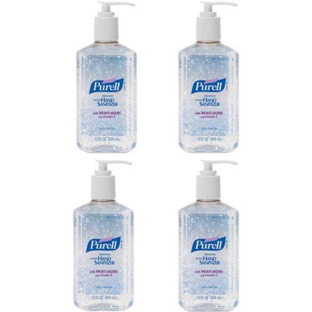 Personal Care Hand Sanitizer Hands Biodegradable Products