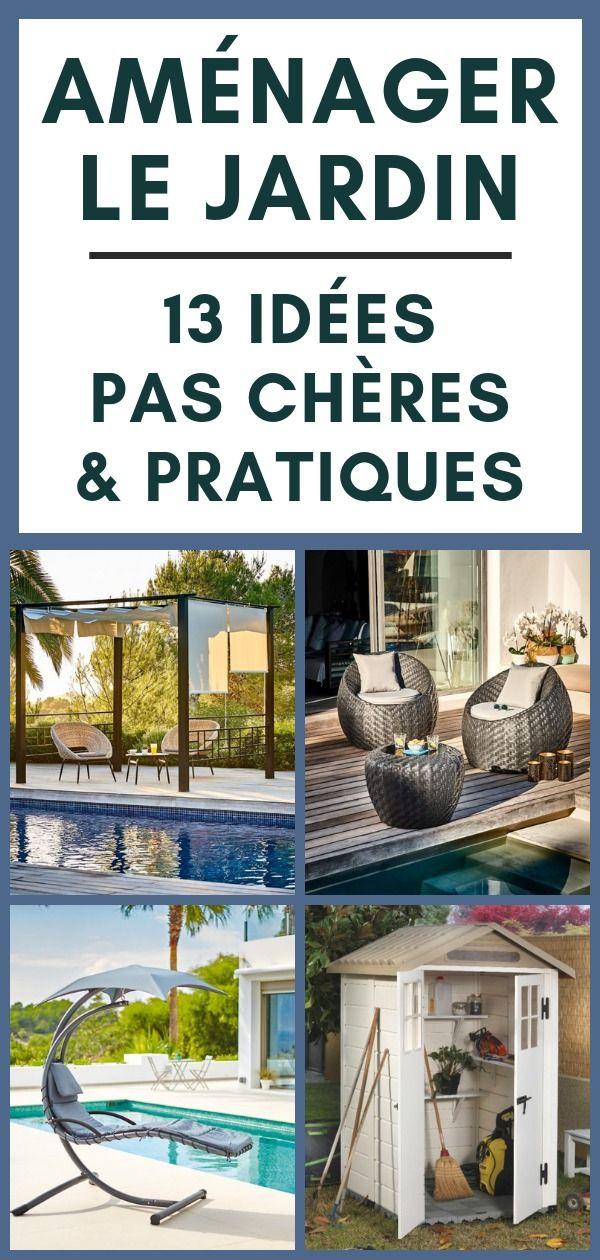 9 Idees Pour Preparer Le Jardin Pour Les Beaux Jours Jardins Salon De Jardin Gifi Et Decor Exterieur