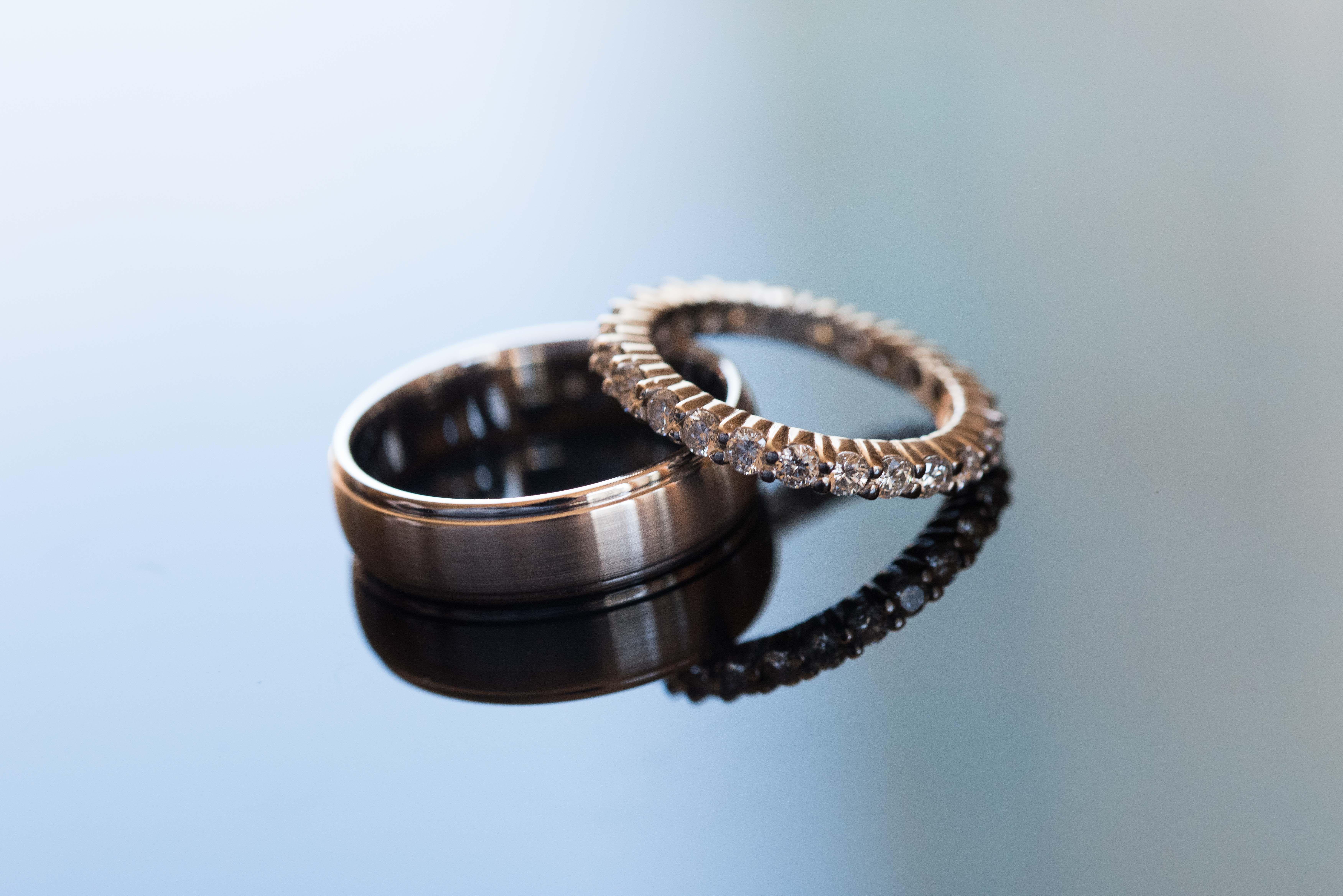 Wedding Bands Chicago Il Wedding Bands Rope Bracelet Wedding Rings