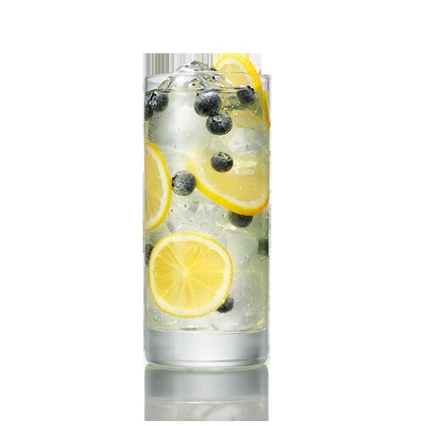 Stoli Blueberi Lemonade