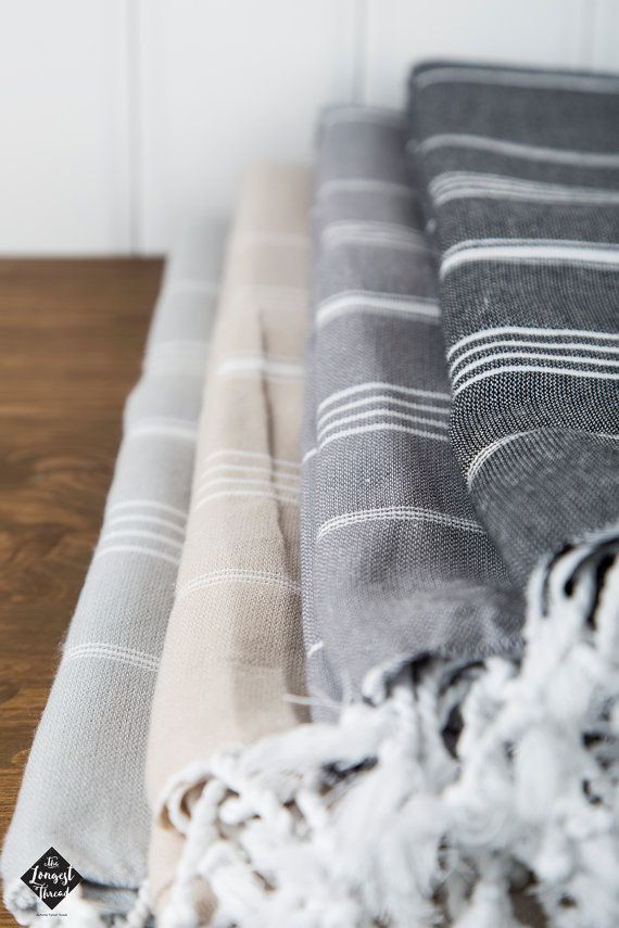 Turkish Throw Blanket Oversized Beach Towel Extra Large Beach