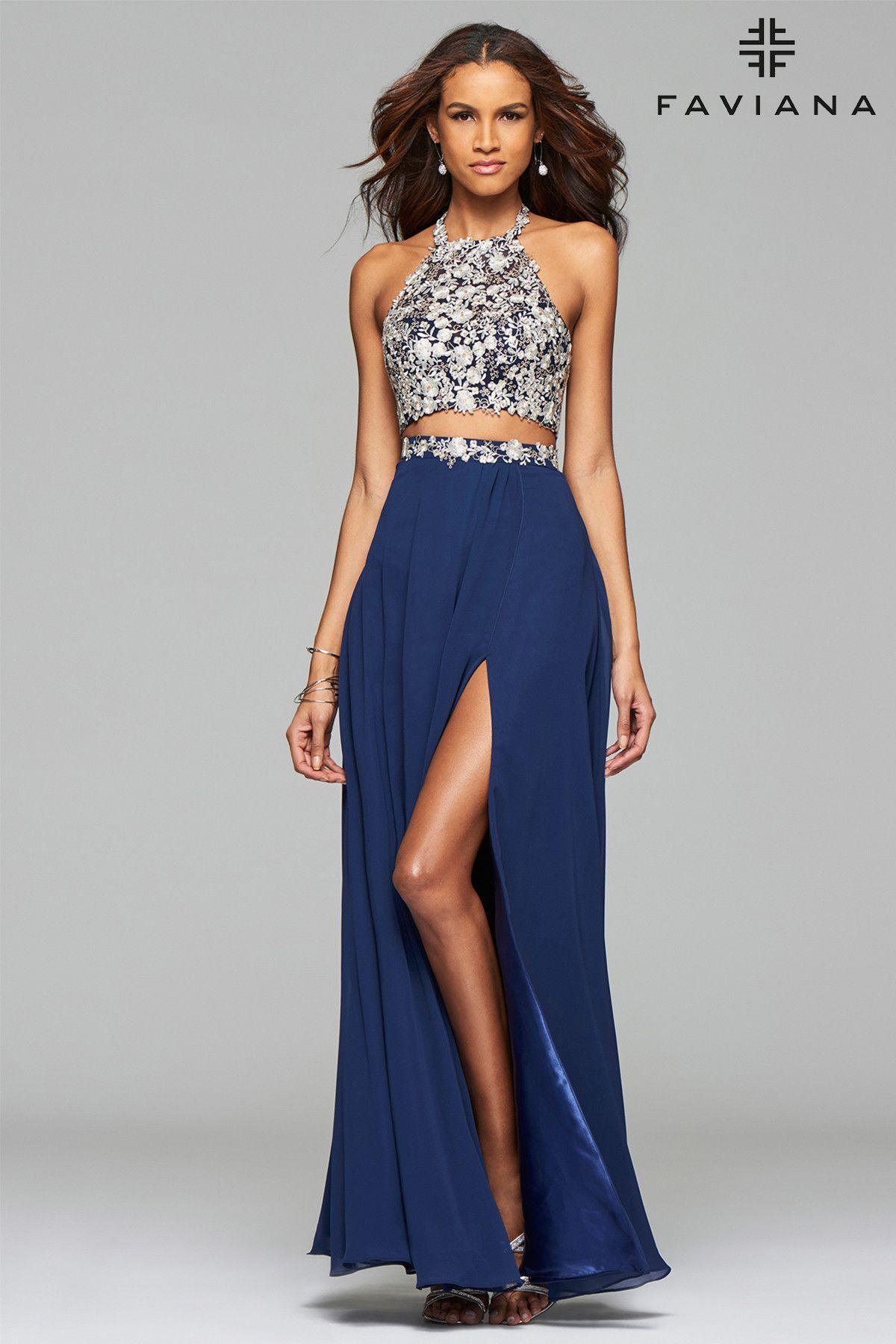 Faviana prom dress style homecomingprom pinterest prom