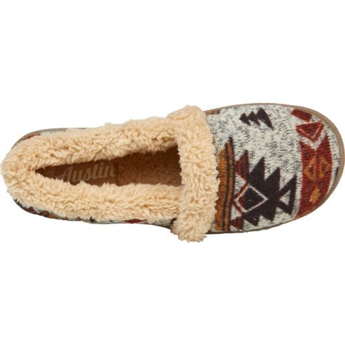 Slippers, Moccasins slippers, Womens