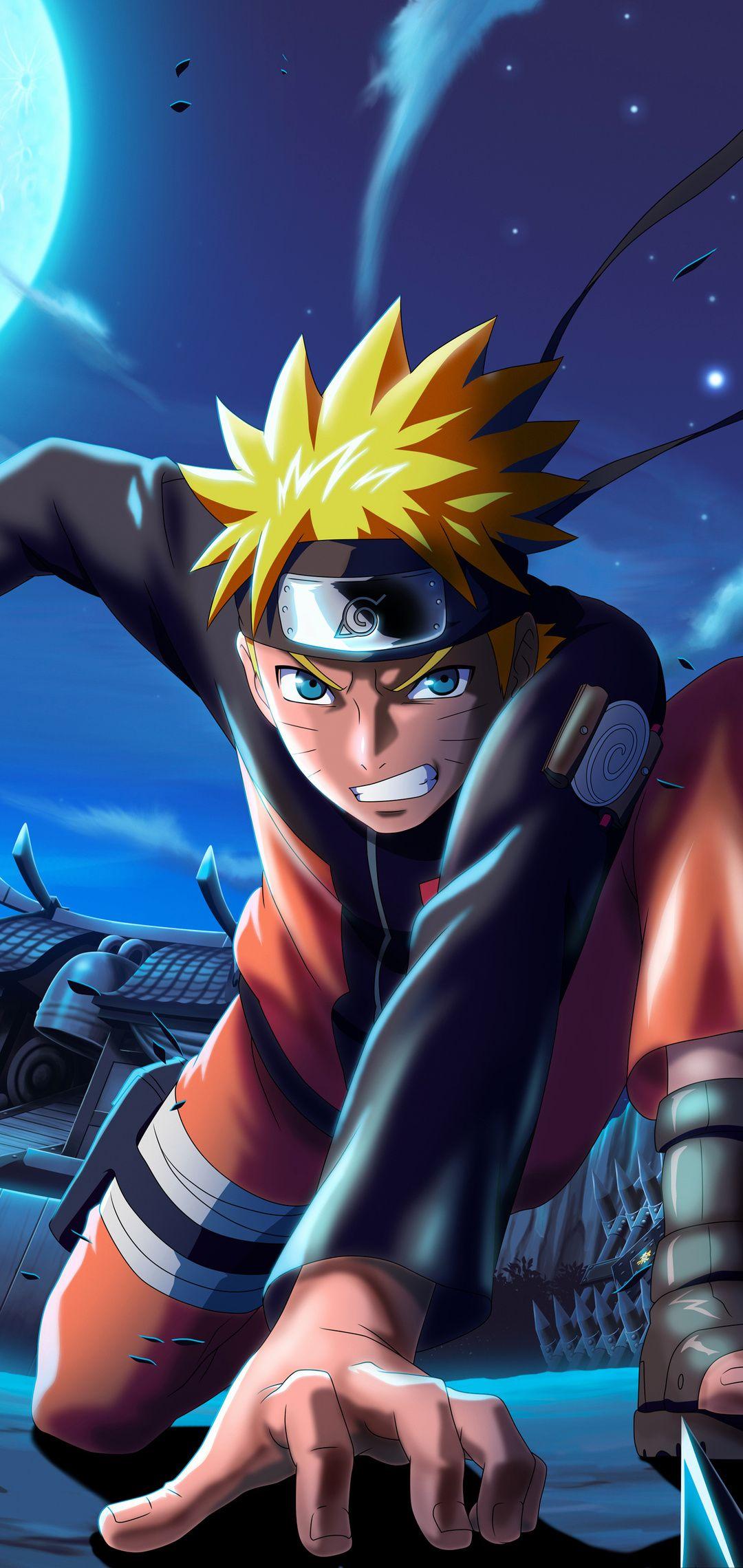 Gambar Naruto Paling Keren Di 2020 Naruto Gambar Naruto Uzumaki