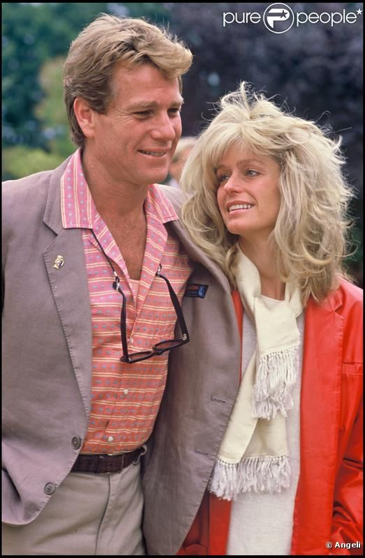 Ryan O 39 Neal And Farrah Fawcett Images Google Search
