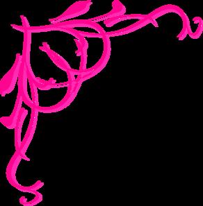 Clker Clipart Pink Heart