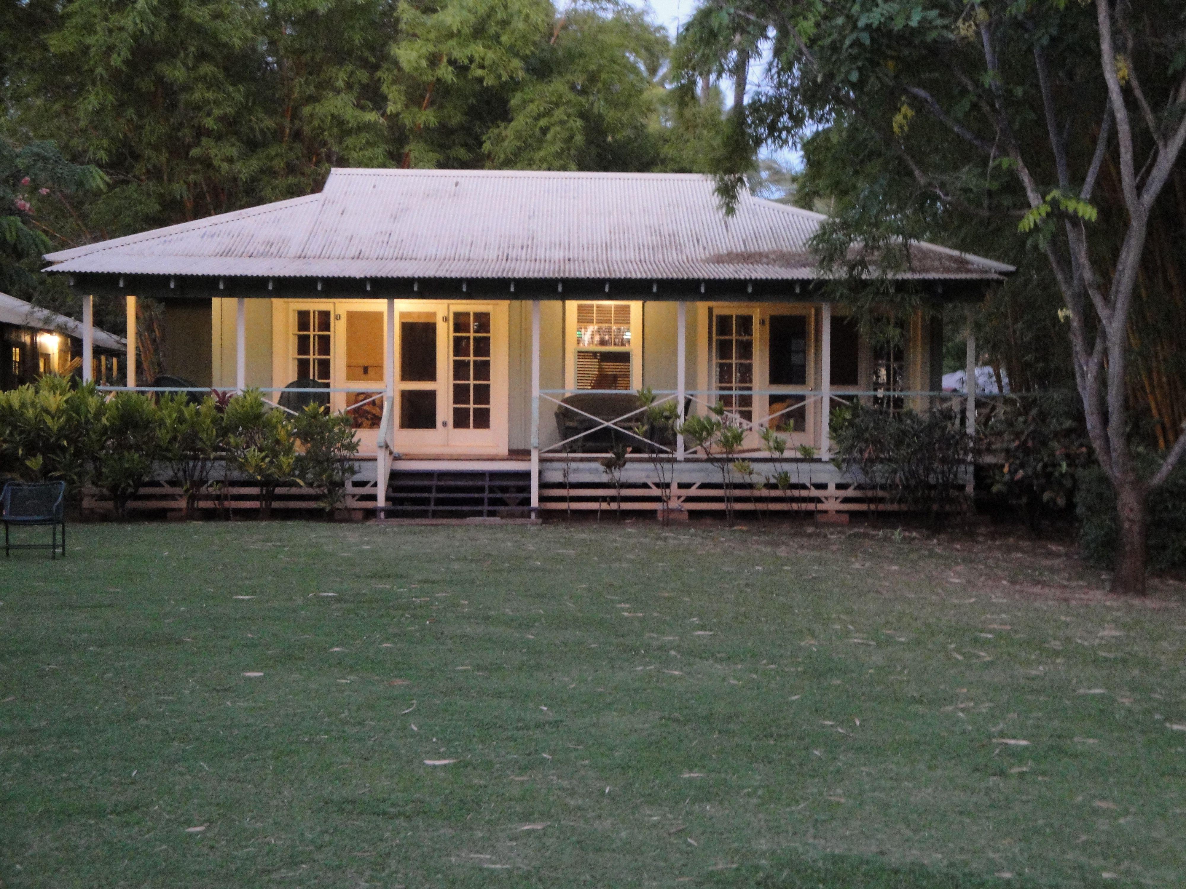 Our Cottage At Waimea Plantation Cottages September 2017