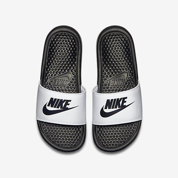 new style 53cb7 35f06 Nike Benassi Just Do It Jungen Flip-Flops | Sneakers | Nike benassi ...