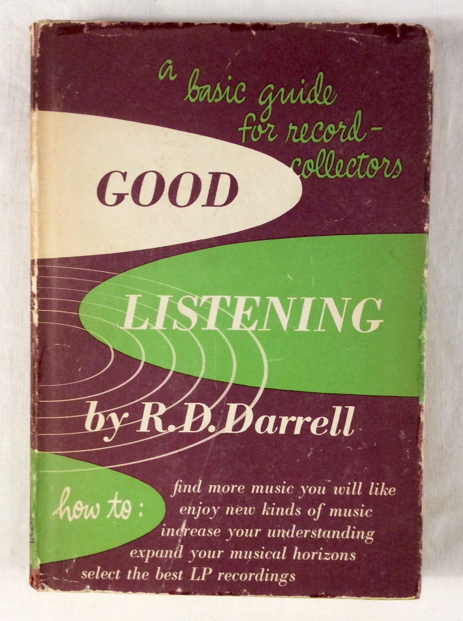 Good Listening