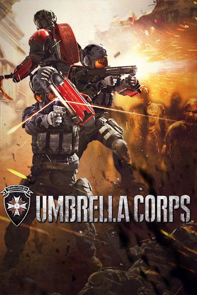 Umbrella corps pc game torrent download http://ift. Tt/297chll.