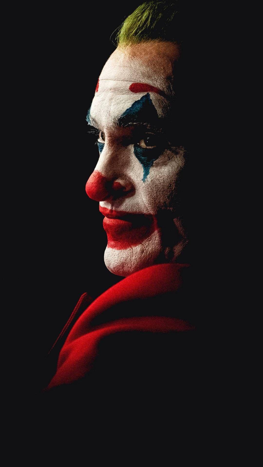 Joker Image By Jade Melissa Joker Wallpapers Joker Hd