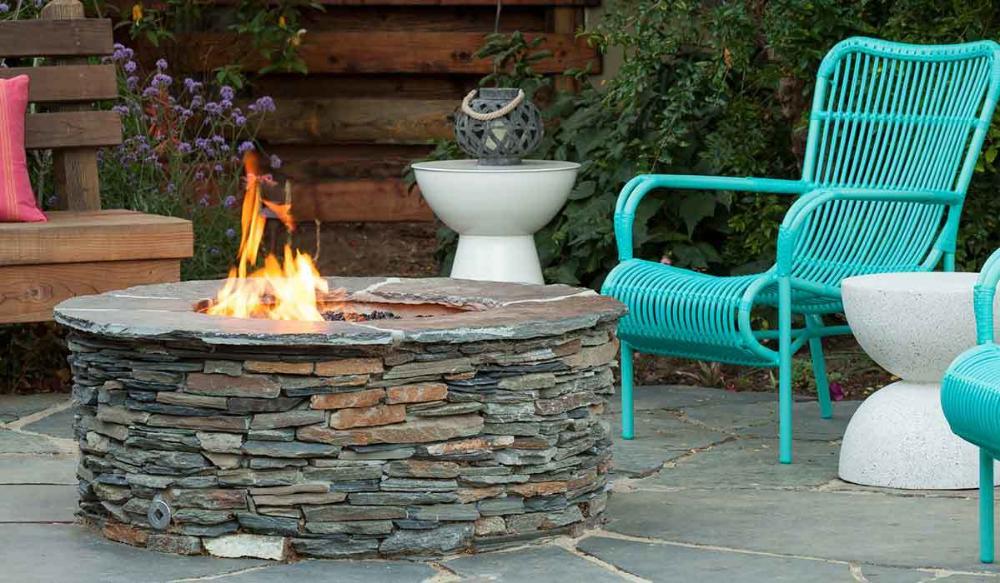 Photo of 5 Gründe, warum Ihre Terrasse einen Feuerstellentisch benötigt