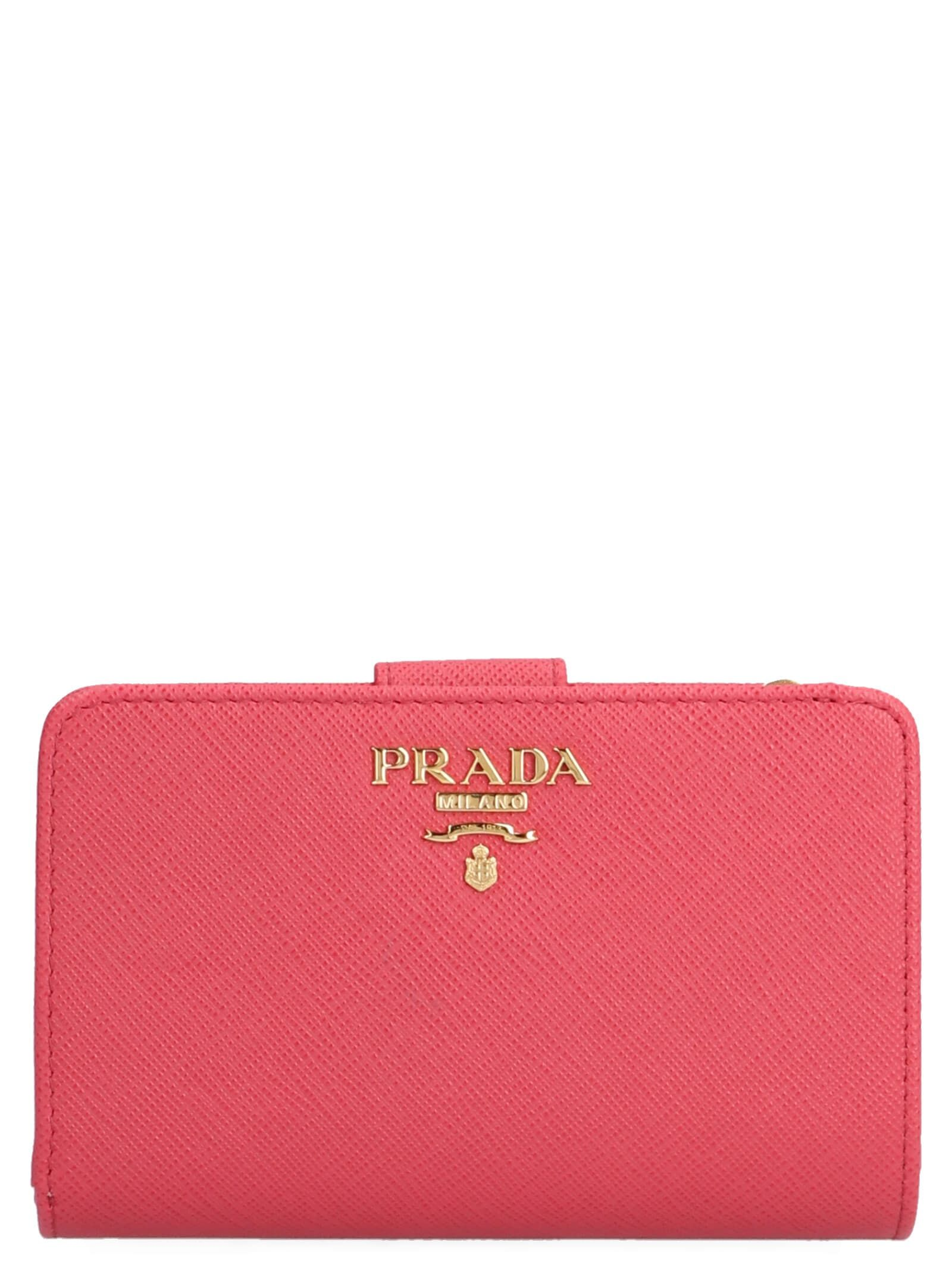 Prada wallet prada bags prada wallet wallet prada