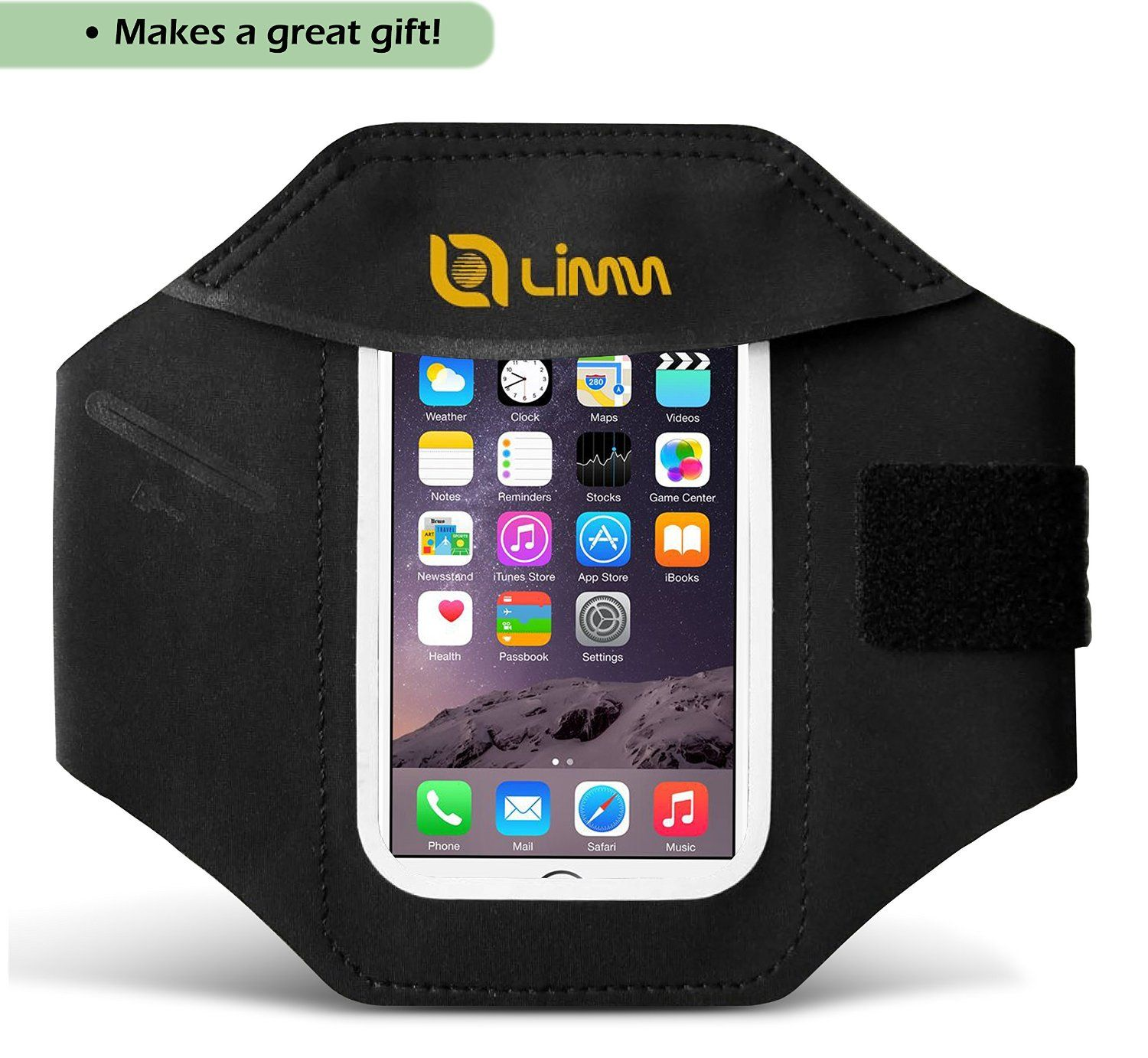 #Sponsored #Review for #Limm #iphonearmband  http://www.enchantedexcurse.com/2015/03/exercise-with-armbands.html