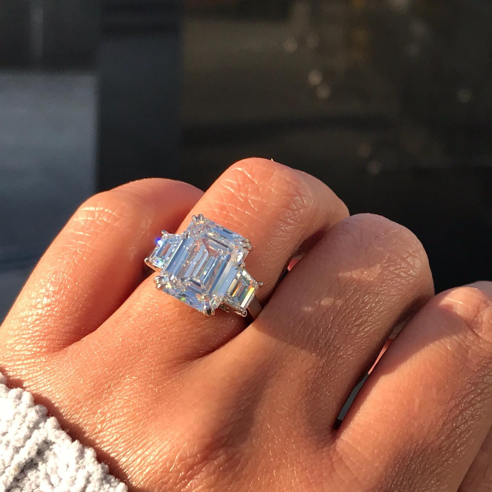 Pin On Custom Made Diamond Jewelry