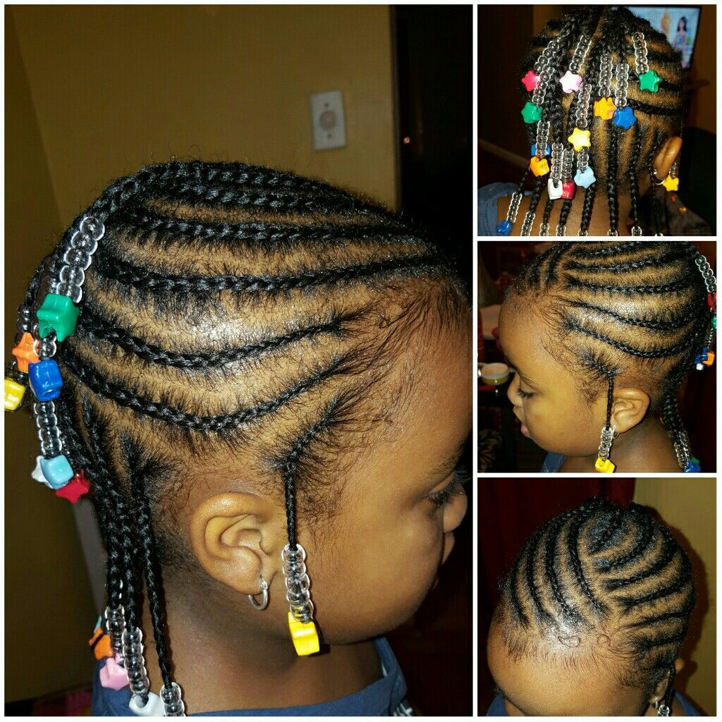 trendy kids hairstyles you have to tryout on your kids natural
