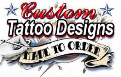 design your own tattoo online | custom tattoo designs | Design your ...
