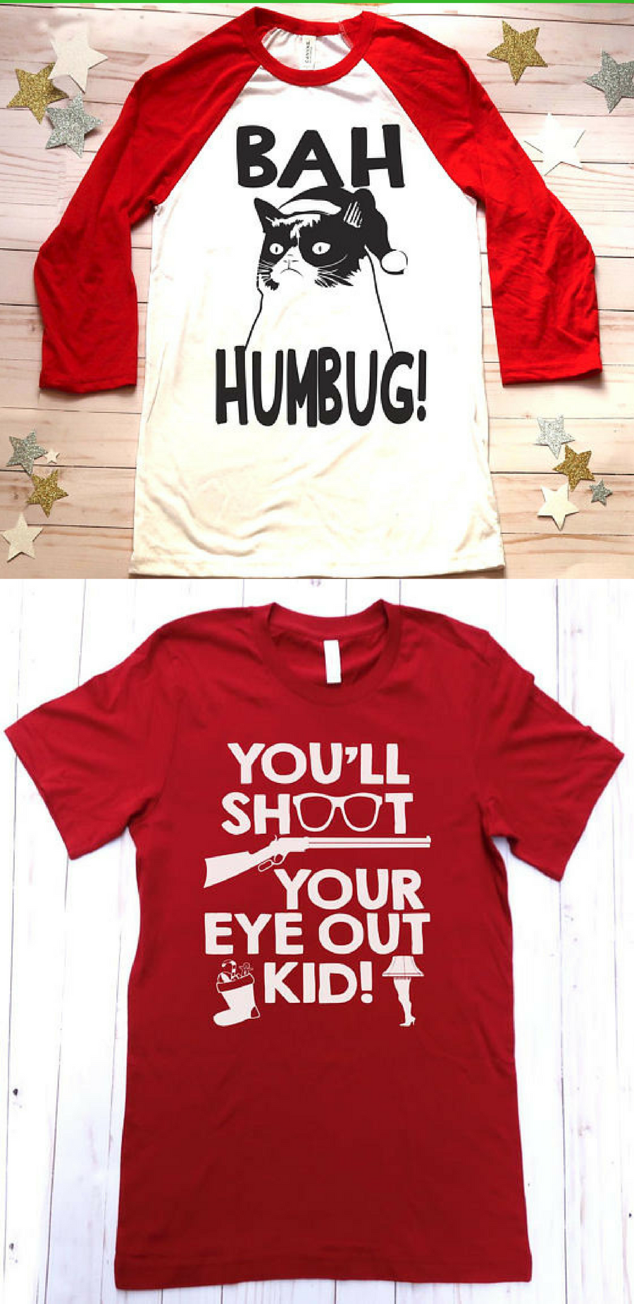 38bc176f3218d9 funny christmas shirts to give your friends a laugh this season grumpy cat  christmas story and