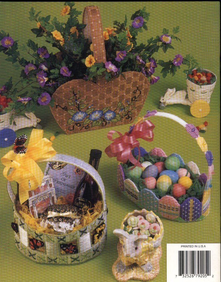 Spring Baskets Pg 19/19