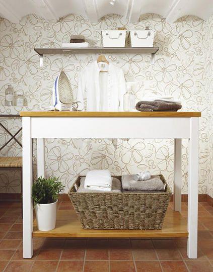 Pr cticos cuartos de lavado y plancha lavaderos for Lavaderos practicos