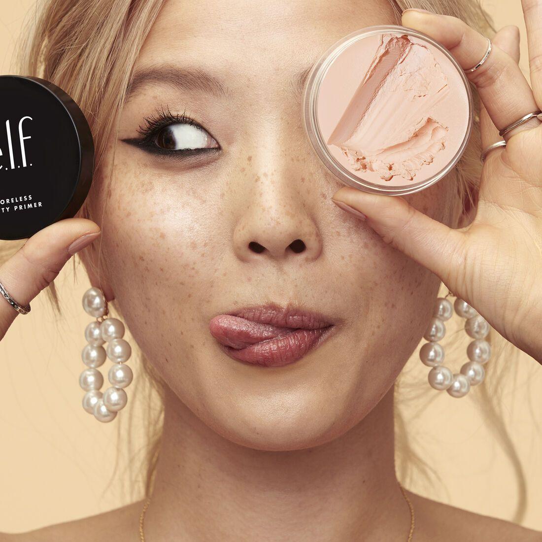 elf Poreless Putty Primer in 2020 Cruelty free cosmetics