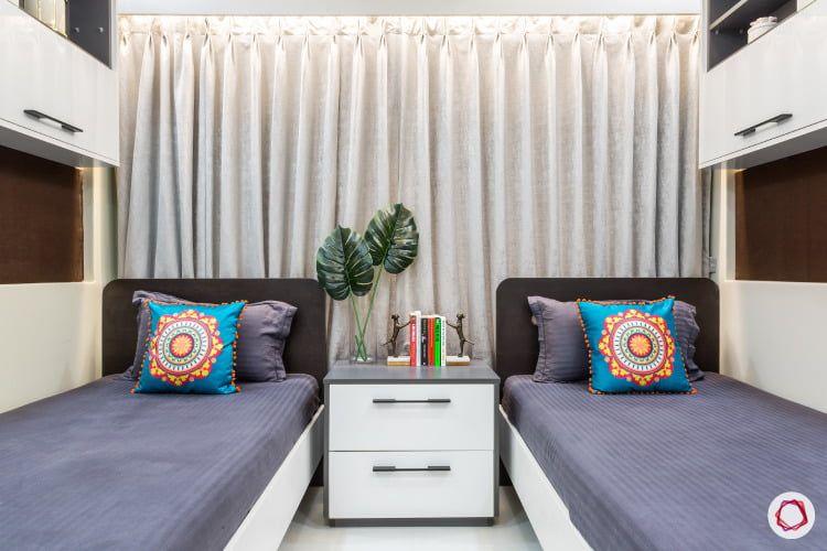 Clever Compact Home For Mumbaikars Living Room Sofa Design Interior Design Interior
