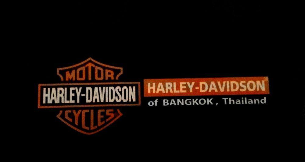 Harley Davidson Dealer Signs For Sale