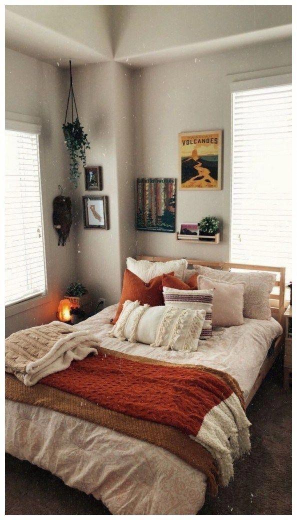 56 bohemian minimalist bedroom ideas with urban outfiters ... on Bohemian Bedroom Ideas On A Budget  id=73417