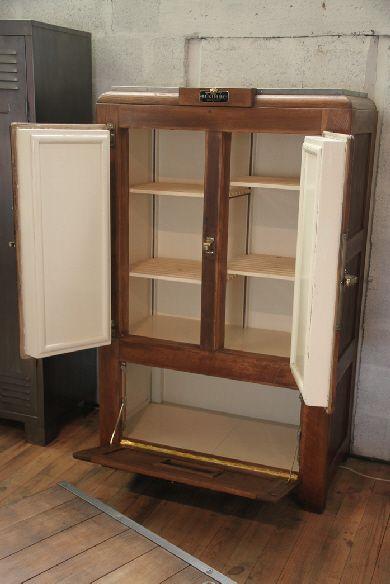 frigo bar ch ne frigidaire deco pinterest d co int rieure cr er et int rieur. Black Bedroom Furniture Sets. Home Design Ideas