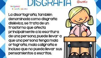 Definiciones de los diferentes síndromes y trastornos que podemos tener en nuestras clases
