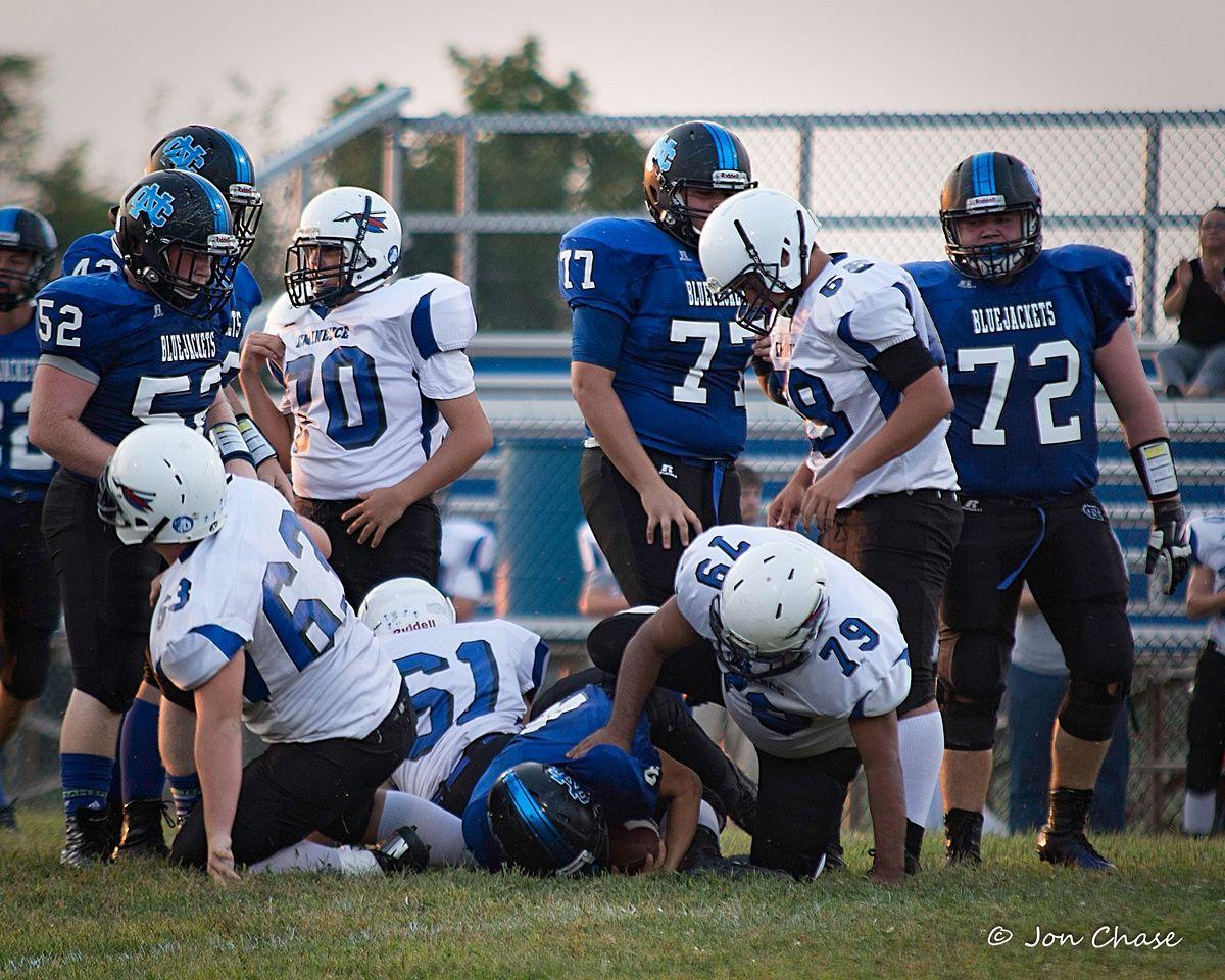 Football - 9 4 2015