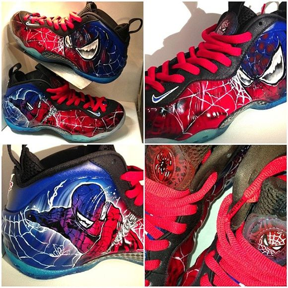 nike men foams shoes 2014