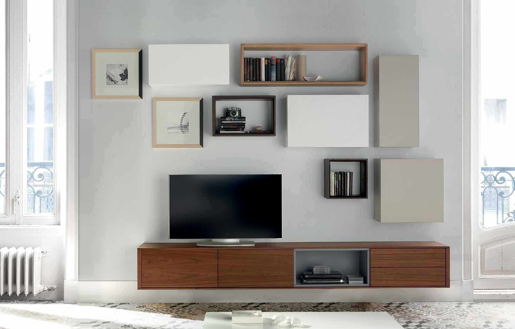 Muebles De Salon De Diseo Moderno Muebles Salon Diseno Baratos  # Muebles Puchades
