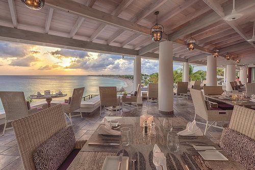 Belmond La Samanna -St Martin,Caribbean Islands ... | Luxury Accommodations