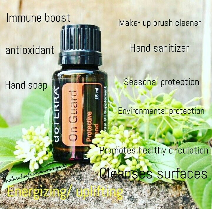 Pin by Aubry Williams on dōTERRA Natural Wellness (With