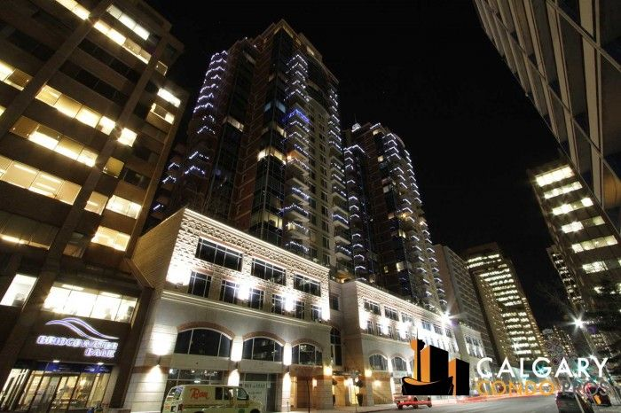 five-west-phase-1-evening-downtown-calgary-condos-hripko-nelson-real-estate