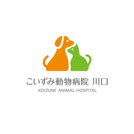 ランサーズ Lancers 仕事をフリーランスに発注できるクラウドソーシング 医療ロゴ ロゴデザイン 動物のロゴ