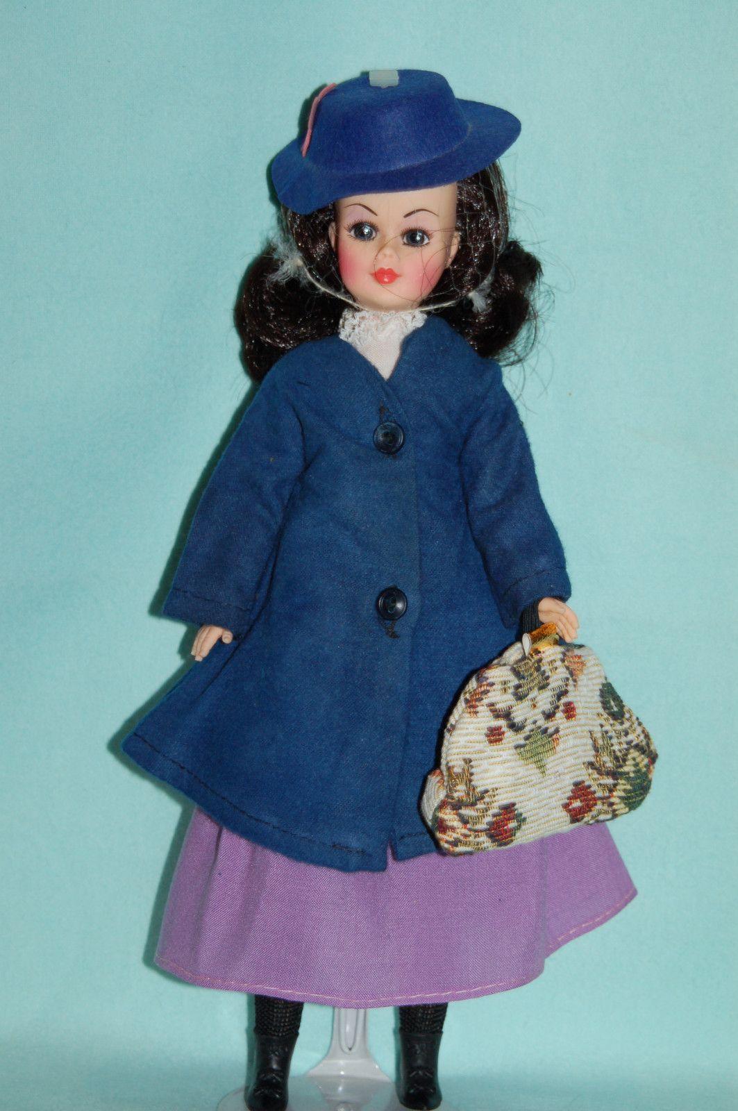 Bambole Mary Poppins Bambola Horseman Vintage Doll Bambole Fashion