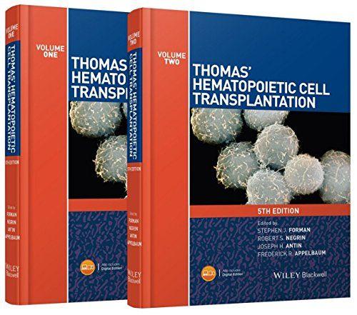 Thomas hematopoietic cell transplantation 2 volume 5th edition thomas hematopoietic cell transplantation 2 volume 5th edition pdf download e book fandeluxe Images