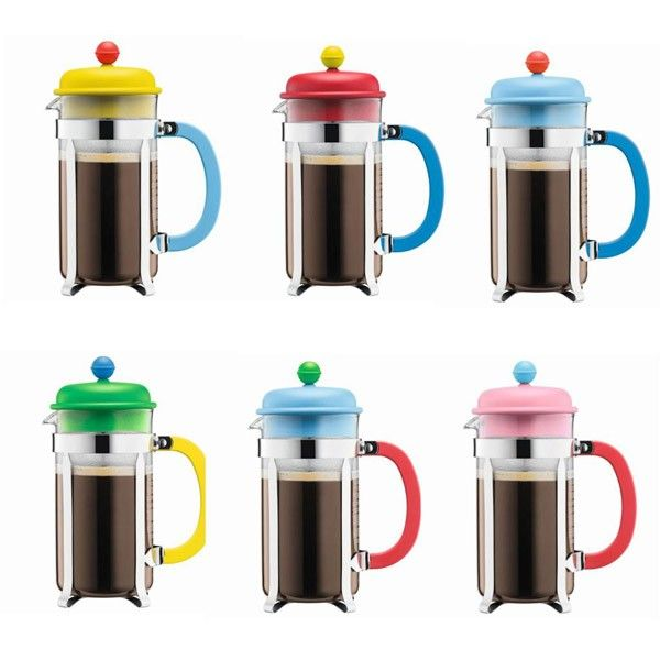 Bodum Caffettiera French Press Coffee Maker 12 Oz With Images French Press Coffee Maker Cafetiere Coffee Coffee Press