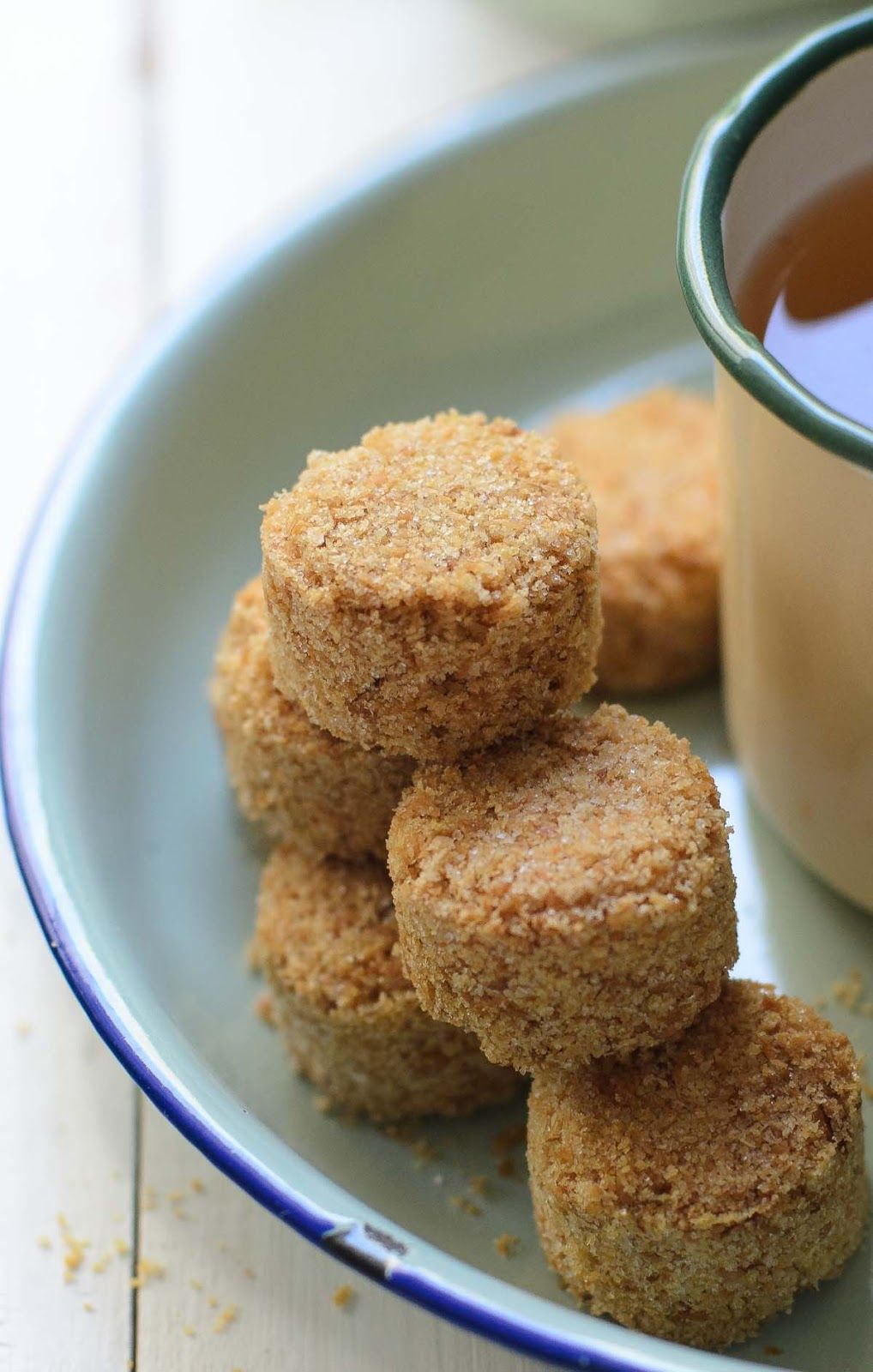 Resipi Biskut Kelapa Cina Delicious Cookie Recipes Savory Dessert Recipes Dessert Recipes Easy