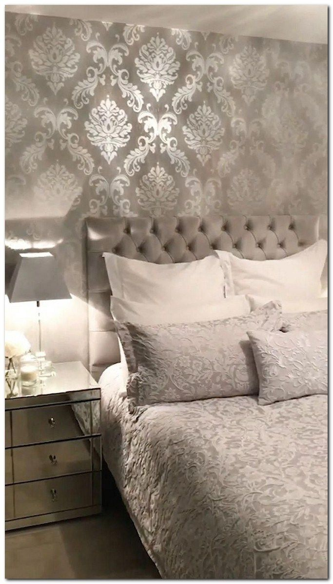 44 Exquisitely Admirable Modern French Bedroom Ideas Modernbedroomideas Frenchbedroomideas Stylish Master Bedrooms Simple Bedroom Design Luxurious Bedrooms